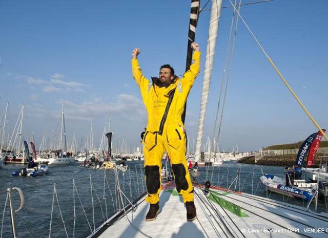 Alessandro Di Benedetto aimerait révenir à bord de l'ex Aviva